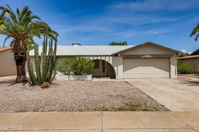 864 W Kilarea Avenue, Mesa, AZ 85210 (MLS #6269611) :: Yost Realty Group at RE/MAX Casa Grande