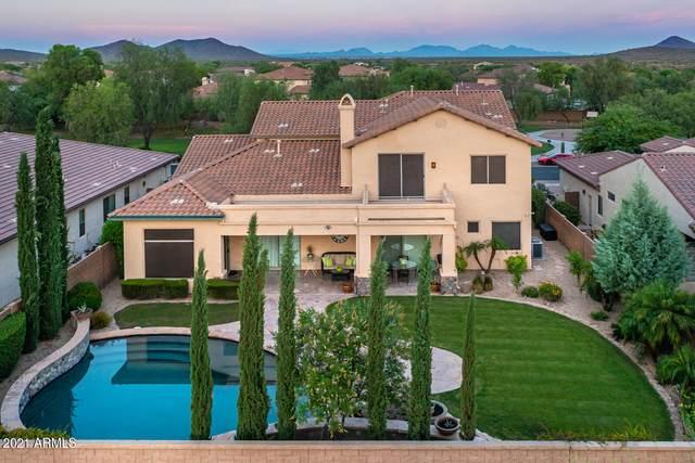 31808 N 19TH Avenue, Phoenix, AZ 85085 (MLS #6269667) :: Elite Home Advisors