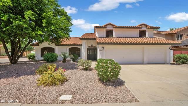 5612 E Grandview Road, Scottsdale, AZ 85254 (MLS #6269677) :: Executive Realty Advisors