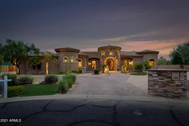 6009 E Turquoise Avenue, Paradise Valley, AZ 85253 (MLS #6269693) :: The Copa Team | The Maricopa Real Estate Company