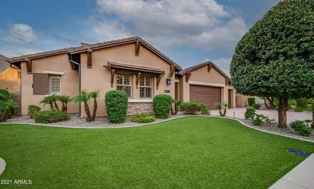 12900 N 94TH Way, Scottsdale, AZ 85260 (MLS #6269807) :: The Copa Team | The Maricopa Real Estate Company