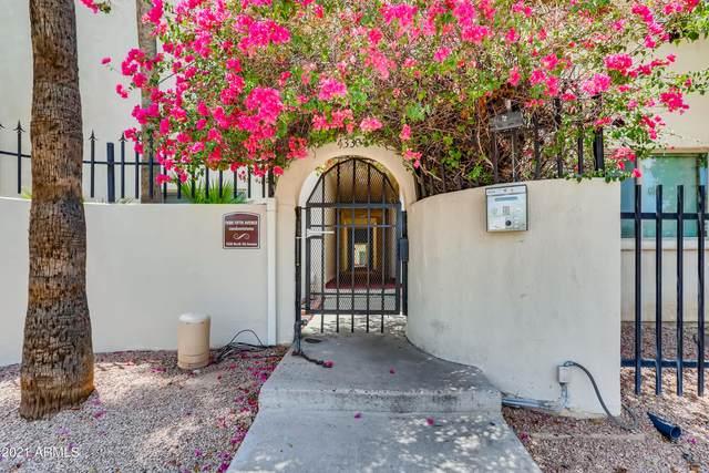4330 N 5TH Avenue #112, Phoenix, AZ 85013 (MLS #6269822) :: Keller Williams Realty Phoenix