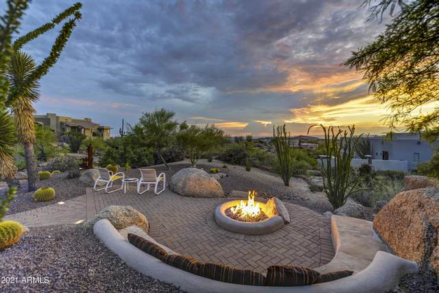 28754 N 107th Street, Scottsdale, AZ 85262 (MLS #6269832) :: Executive Realty Advisors