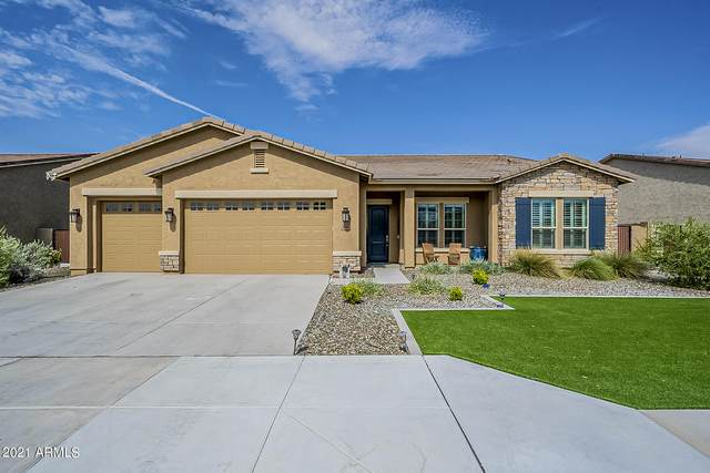 5504 N 190TH Drive, Litchfield Park, AZ 85340 (MLS #6269845) :: Yost Realty Group at RE/MAX Casa Grande