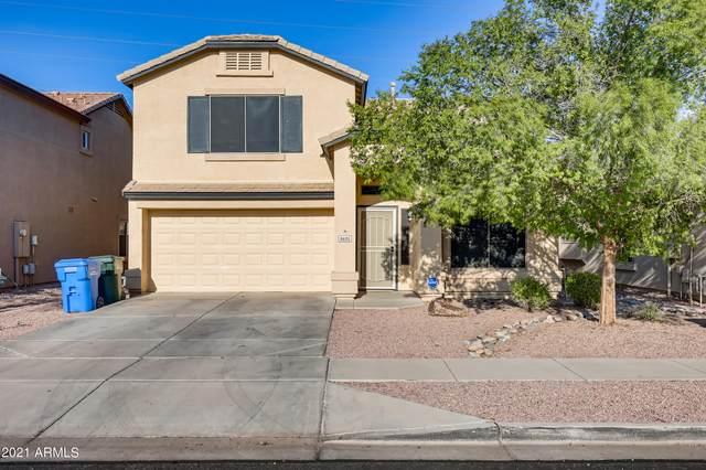 8605 S 49TH Drive, Laveen, AZ 85339 (MLS #6269879) :: Keller Williams Realty Phoenix