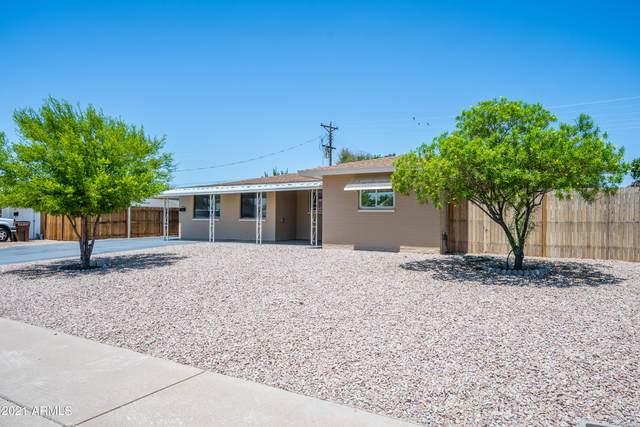 5452 E Billings Street, Mesa, AZ 85205 (MLS #6270123) :: Scott Gaertner Group