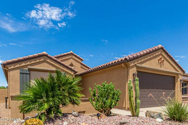 4856 W Picacho Drive W, Eloy, AZ 85131 (MLS #6270204) :: Elite Home Advisors