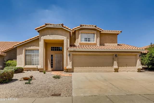 4544 E Michelle Drive, Phoenix, AZ 85032 (MLS #6270257) :: Keller Williams Realty Phoenix