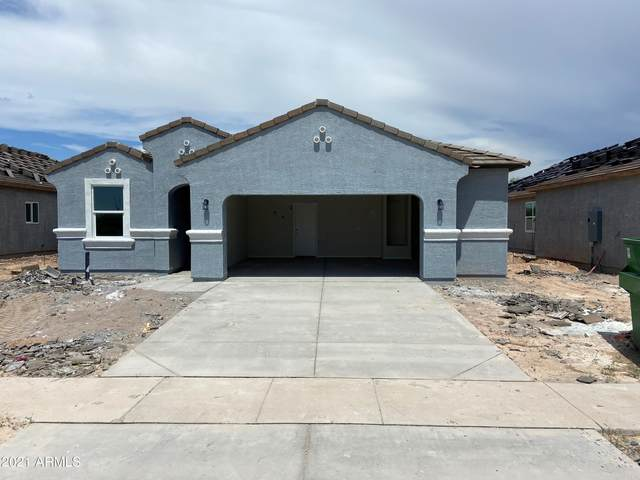 613 N 17TH Street, Coolidge, AZ 85128 (MLS #6270270) :: Keller Williams Realty Phoenix