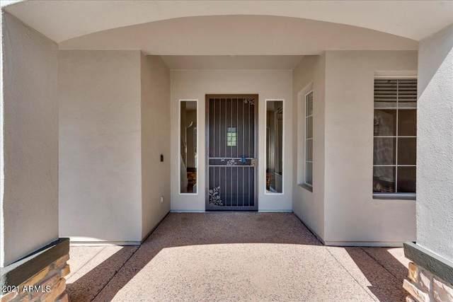 198 S Portland Avenue, Gilbert, AZ 85296 (MLS #6270272) :: ASAP Realty