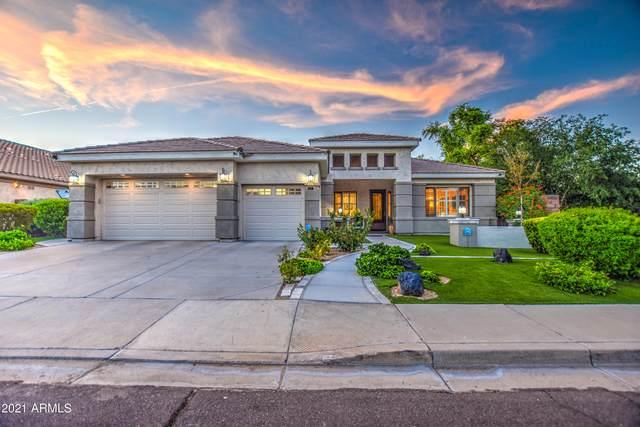 1096 E Tonto Drive, Chandler, AZ 85249 (#6270277) :: Long Realty Company