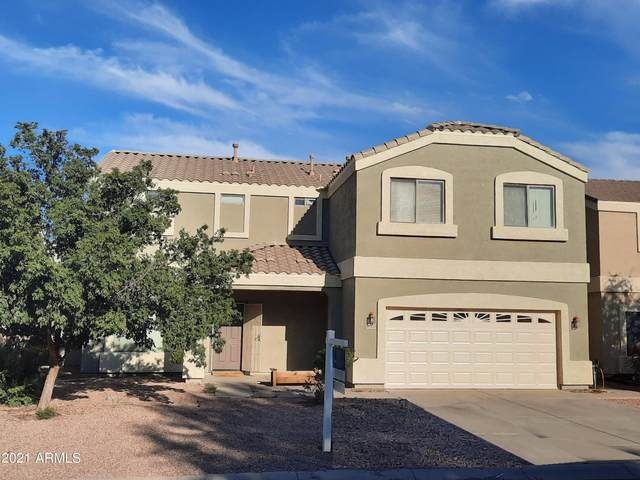 39329 N Laura Avenue, San Tan Valley, AZ 85140 (MLS #6270297) :: Elite Home Advisors
