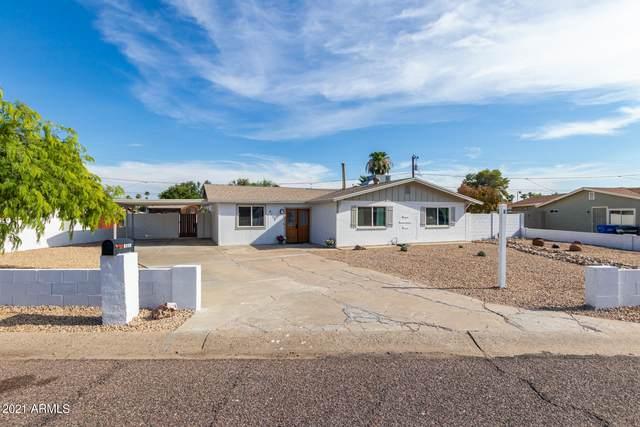 4115 E Wagoner Road, Phoenix, AZ 85032 (MLS #6270326) :: Keller Williams Realty Phoenix