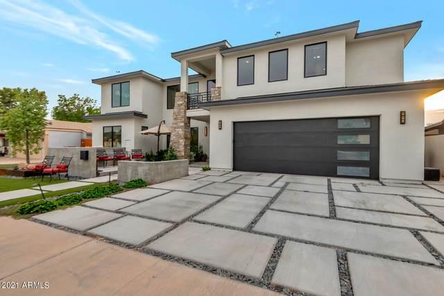 5826 N 81ST Street, Scottsdale, AZ 85250 (MLS #6270365) :: Yost Realty Group at RE/MAX Casa Grande
