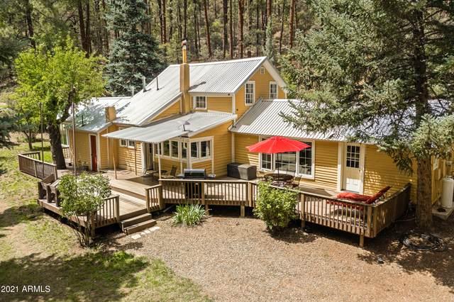 6255 E Poland Road, Prescott, AZ 86303 (MLS #6270526) :: Kepple Real Estate Group