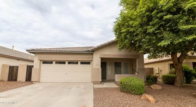 210 S 120TH Avenue, Avondale, AZ 85323 (MLS #6270546) :: The Copa Team | The Maricopa Real Estate Company