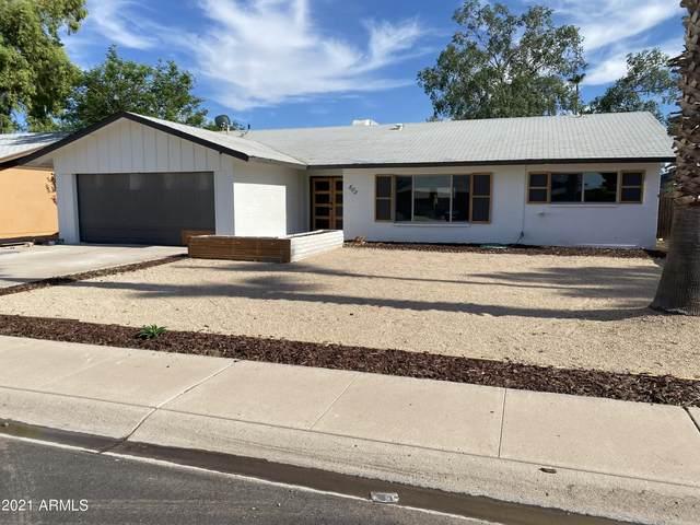 503 E Gemini Drive, Tempe, AZ 85283 (MLS #6270565) :: Justin Brown | Venture Real Estate and Investment LLC