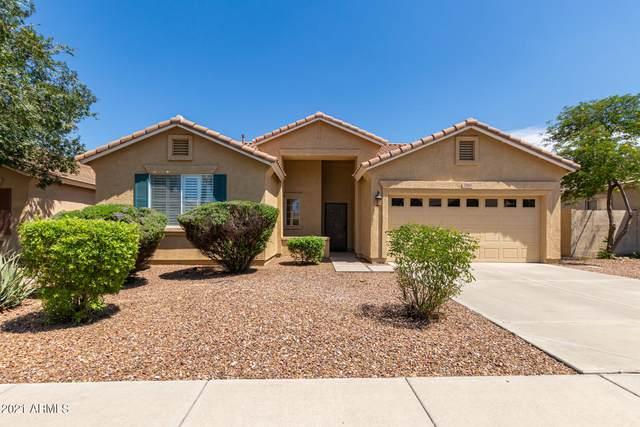 20960 E Via Del Rancho, Queen Creek, AZ 85142 (MLS #6270585) :: Yost Realty Group at RE/MAX Casa Grande