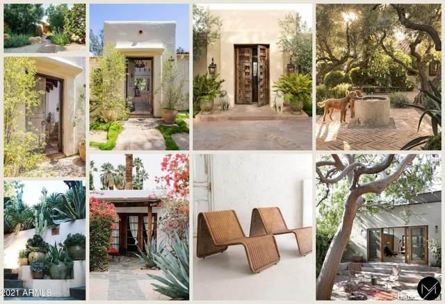 6524 E Stallion Road, Paradise Valley, AZ 85253 (MLS #6270632) :: Elite Home Advisors
