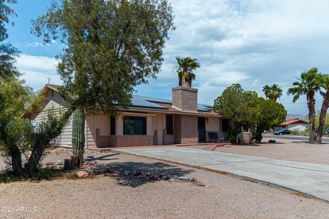 108 W Griffin Road, Kearny, AZ 85137 (MLS #6270789) :: My Home Group