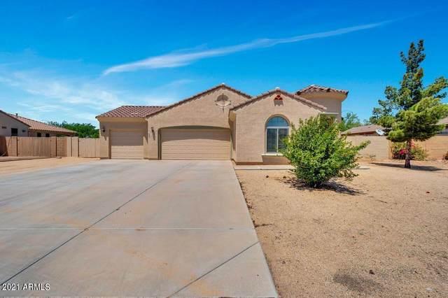 11004 E Quarry Circle, Mesa, AZ 85212 (MLS #6270803) :: Yost Realty Group at RE/MAX Casa Grande
