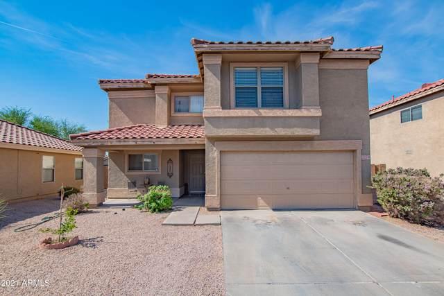 2270 E Gleneagle Drive, Chandler, AZ 85249 (MLS #6270833) :: Kepple Real Estate Group