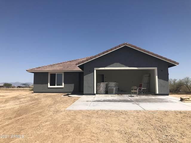 331 S 372nd Drive, Tonopah, AZ 85354 (MLS #6270874) :: The Ellens Team