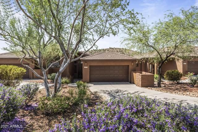 16349 E Links Drive, Fountain Hills, AZ 85268 (MLS #6270941) :: Jonny West Real Estate