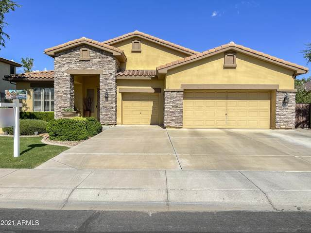 213 S Presidio Drive, Gilbert, AZ 85233 (MLS #6271121) :: Conway Real Estate
