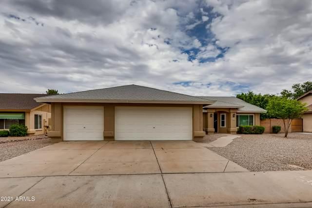 8408 W Sweetwater Avenue, Peoria, AZ 85381 (MLS #6271270) :: Keller Williams Realty Phoenix