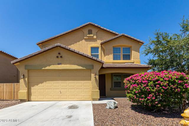 12110 W Patrick Lane, Sun City, AZ 85373 (MLS #6271336) :: The Garcia Group