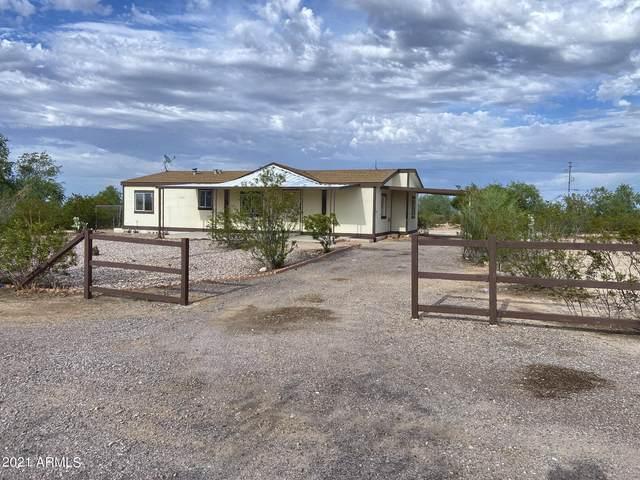 3349 N Ralston Road, Maricopa, AZ 85139 (MLS #6271339) :: Executive Realty Advisors