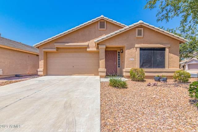42252 W Colby Drive, Maricopa, AZ 85138 (MLS #6271564) :: Yost Realty Group at RE/MAX Casa Grande
