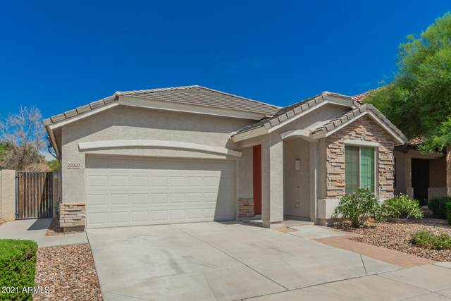 22323 N 103RD Drive, Peoria, AZ 85383 (MLS #6271577) :: The Carin Nguyen Team