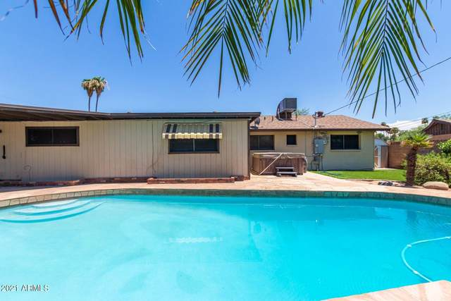 850 W Heather Drive, Mesa, AZ 85201 (MLS #6271618) :: Executive Realty Advisors
