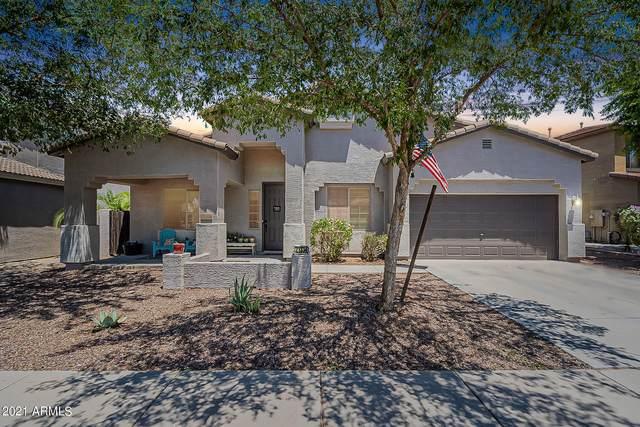 21334 E Via Del Rancho, Queen Creek, AZ 85142 (MLS #6271658) :: Yost Realty Group at RE/MAX Casa Grande