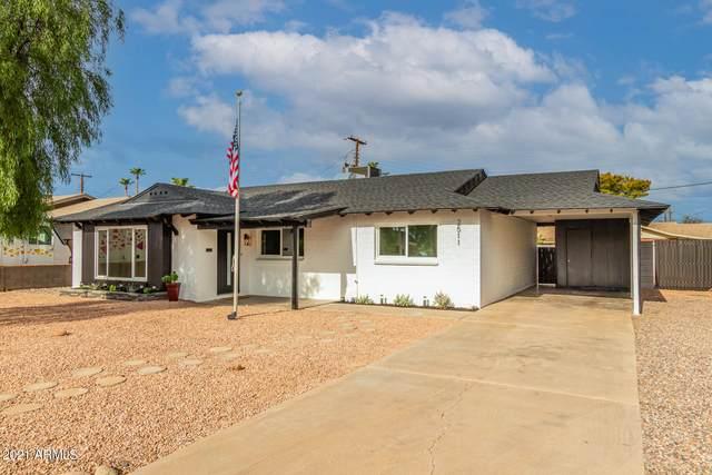 2511 N 86TH Street, Scottsdale, AZ 85257 (MLS #6271675) :: The Copa Team | The Maricopa Real Estate Company
