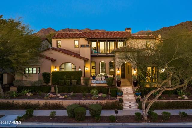 19979 N 102ND Place, Scottsdale, AZ 85255 (MLS #6271731) :: Jonny West Real Estate