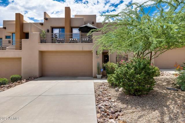 17025 E La Montana Drive #123, Fountain Hills, AZ 85268 (MLS #6271885) :: Kepple Real Estate Group