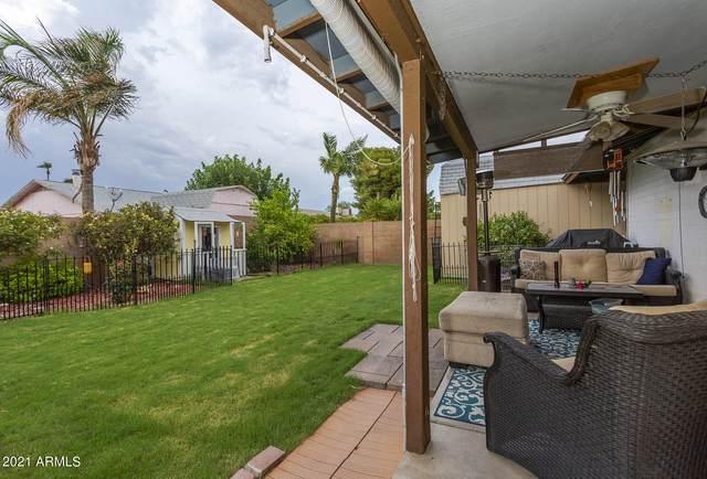 4026 W Danbury Drive, Glendale, AZ 85308 (MLS #6271917) :: Yost Realty Group at RE/MAX Casa Grande