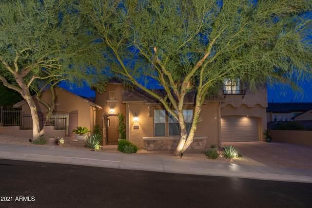 8720 W Bent Tree Drive, Peoria, AZ 85383 (MLS #6271933) :: Selling AZ Homes Team