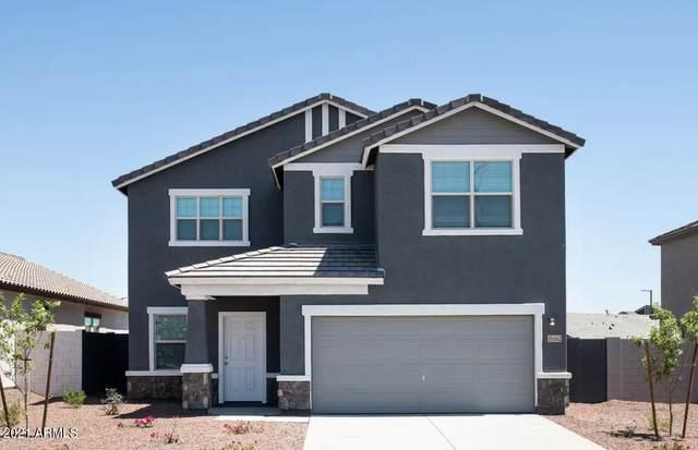 6541 W Latona Road, Laveen, AZ 85339 (MLS #6272028) :: Keller Williams Realty Phoenix