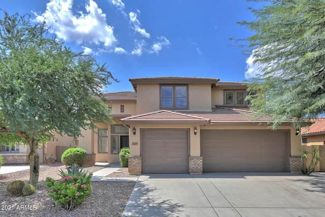 2849 W Webster Court, Anthem, AZ 85086 (MLS #6272055) :: Klaus Team Real Estate Solutions