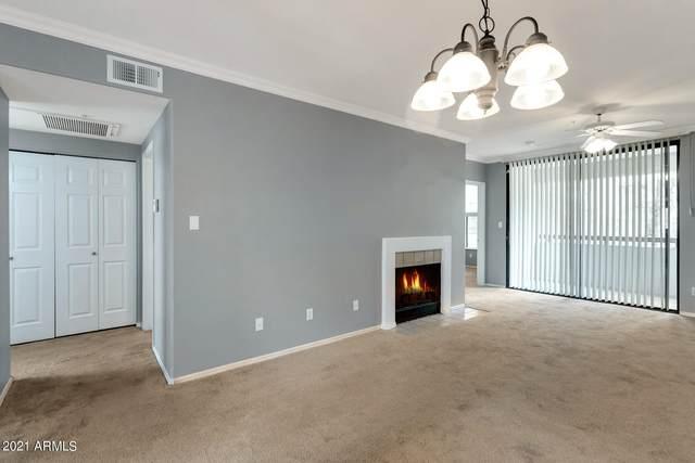 750 E Northern Avenue #2089, Phoenix, AZ 85020 (MLS #6272102) :: Midland Real Estate Alliance