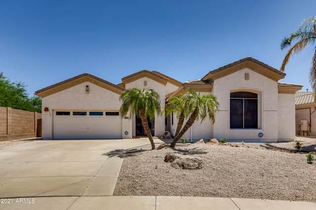 21727 N 92ND Lane, Peoria, AZ 85382 (MLS #6272215) :: Yost Realty Group at RE/MAX Casa Grande
