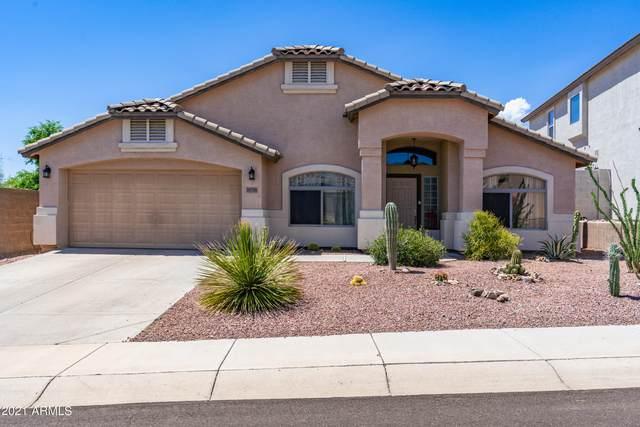 28726 N Nobel Road, Phoenix, AZ 85085 (MLS #6272246) :: West USA Realty