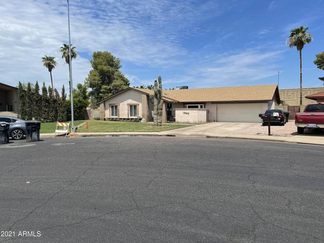 1040 W Isleta Avenue, Mesa, AZ 85210 (MLS #6272260) :: Executive Realty Advisors