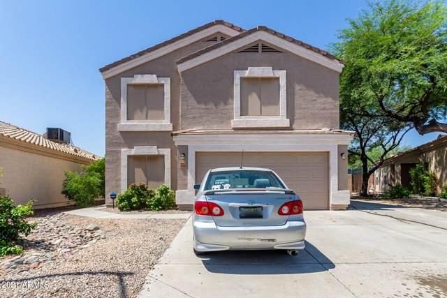 14700 N 130TH Lane, El Mirage, AZ 85335 (MLS #6272267) :: Elite Home Advisors