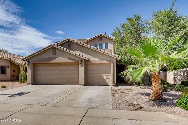 9801 E Kiowa Avenue, Mesa, AZ 85209 (MLS #6272289) :: Yost Realty Group at RE/MAX Casa Grande
