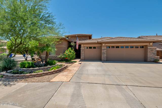 6502 S Adobe Drive, Chandler, AZ 85249 (MLS #6272296) :: The Property Partners at eXp Realty